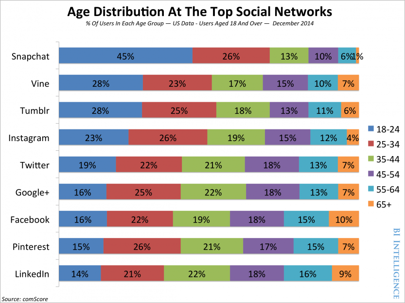demographics-for-each-of-the-different-social-networks